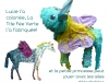 Customized Unicorn
