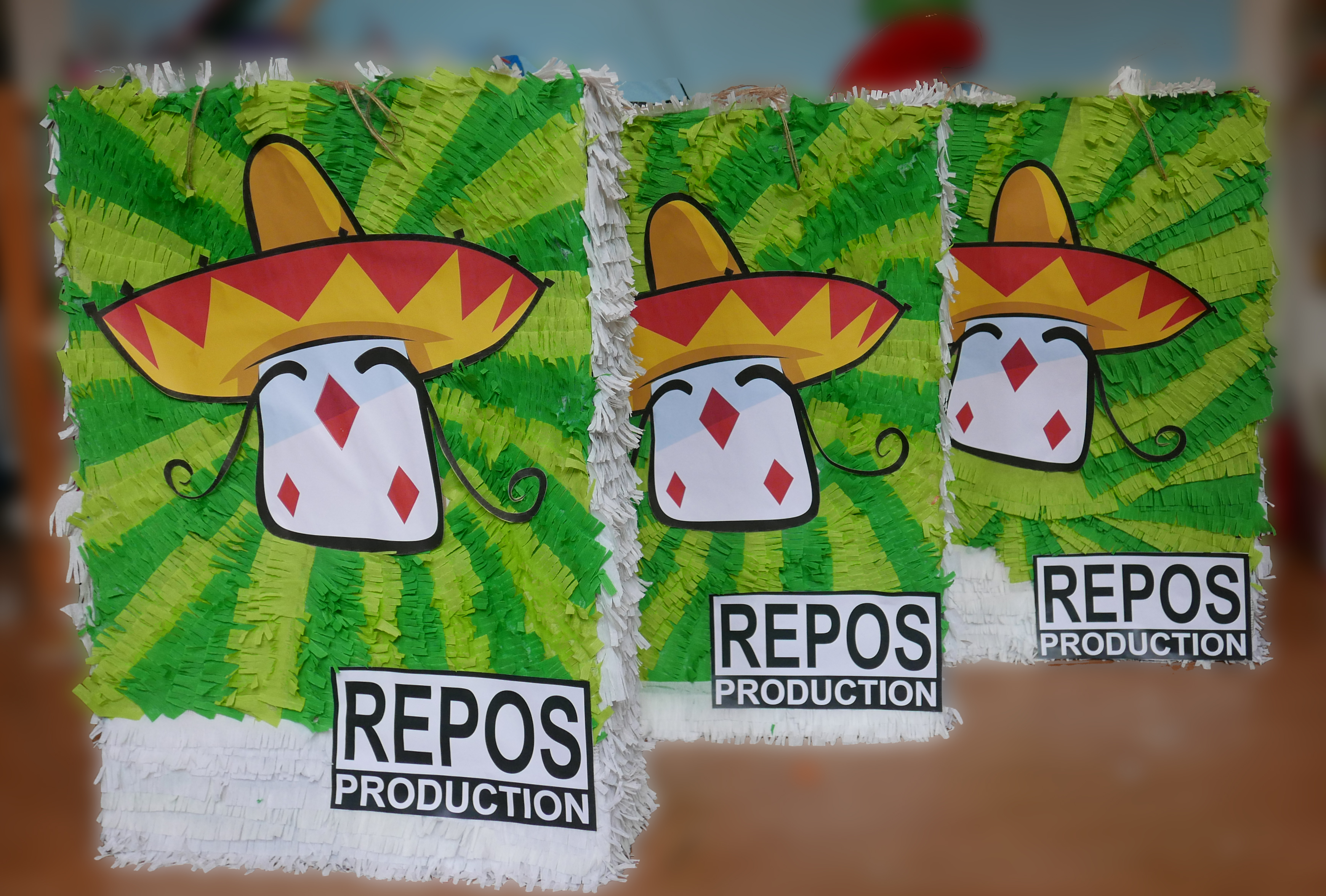 Repos Production Events