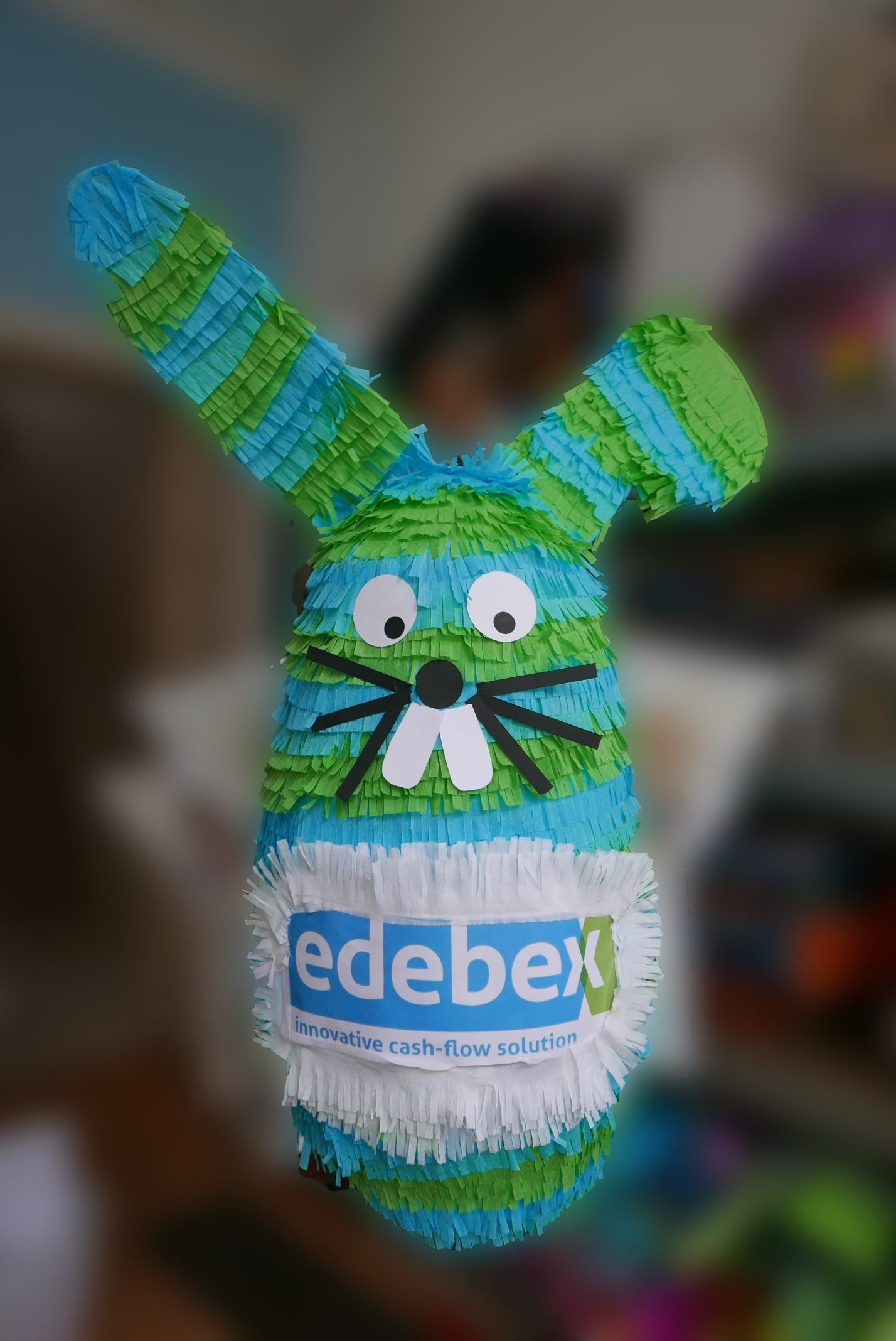 Edebex Easter Rabbit